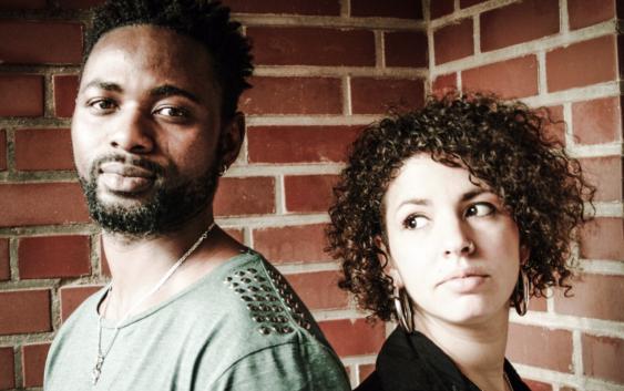 Song des Tages: Higher, Faster, More von Anna & Saliou Cissokho