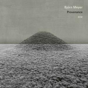 Sounds & Books_Björn Mayer_Prevenance_Cover