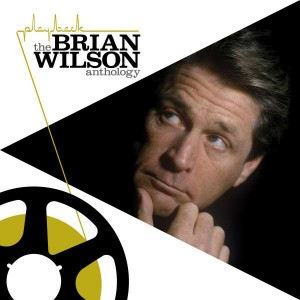 Sounds & Books_Brian Wilson_Playback_Cover