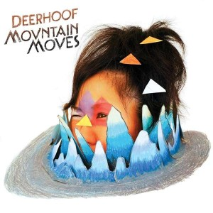 Sounds & Books_Deerhoof_Mountain Moves_Cover