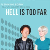 Sounds & Books_Flemming Borby_Hell Is To Far_Cover