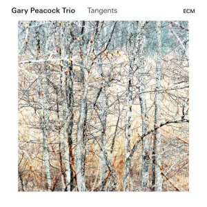 Sounds & Books_Gary Peacock Trio_Tangents_Cover