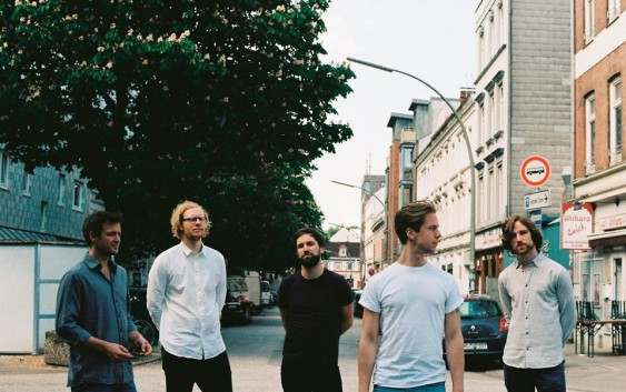 Gløde: Ø – Albumreview