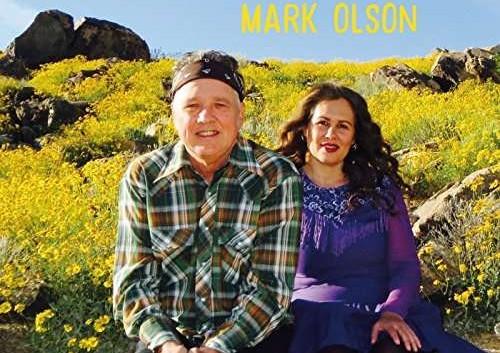 Mark Olson: Spokeswoman Of The Bright Sun – Album Review