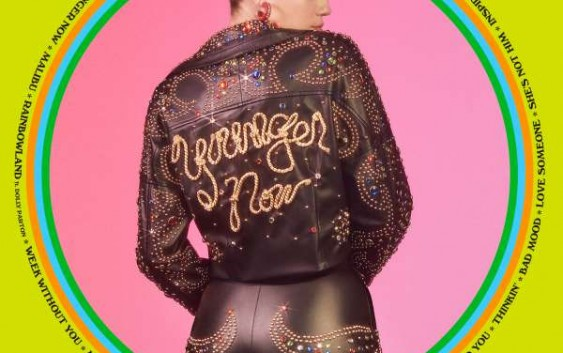 Miley Cyrus: Younger Now – Album Review