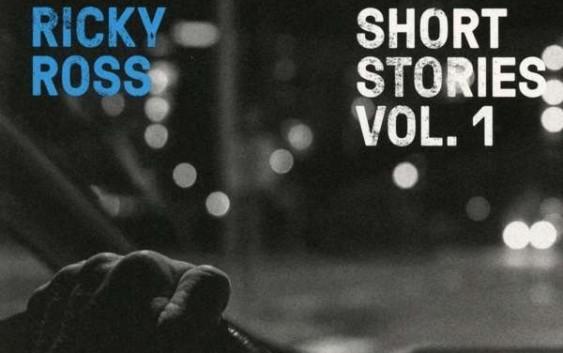 Ricky Ross: Short Stories Vol. 1 – Album Review