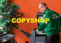 Romano: Copyshop – Album Review