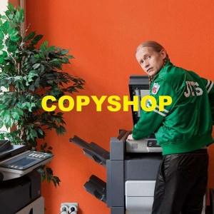 Sounds & Books_Romano_Copyshop_Cover