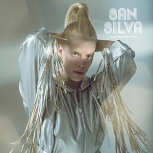 Sounds & Books_Sandra Kolstad_San Silva_Cover