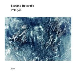 Sounds & Books_Stefano Battalgia_Pelagos_Cover