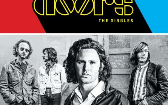 The Doors: The Singles – Albumreview