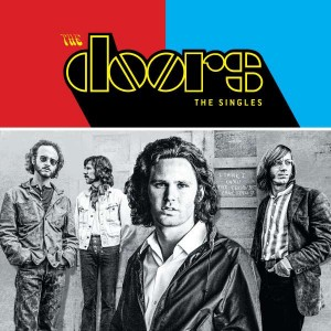 Sounds & Books_The Doors_The Singles_Cover