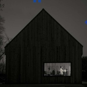Sounds & Books_The National_Sleep Well Beast_Cover
