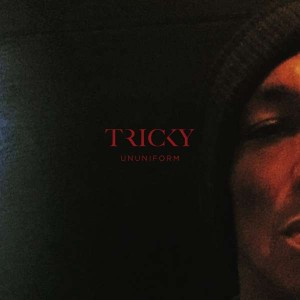 Tricky_Ununiform_Cover