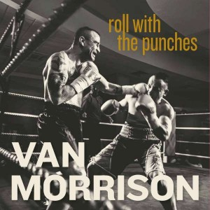 Sounds & Books_Van Morrison_Roll With The Punches_Cover