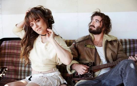 Angus & Julia Stone: Snow – Album Review