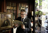Götz Alsmann: In Rom – Albumreview