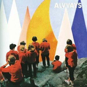 Sounds & Books_Alvvays_Antisocialites_artwork