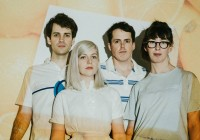 Alvvays: Antisocialites – Album Review