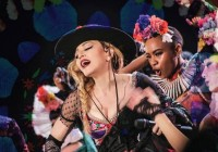 Madonna – Rebel Heart Tour – Album Review