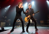 The Rolling Stones: From The Vault – Sticky Fingers: Live At The Fonda Theatre 2015