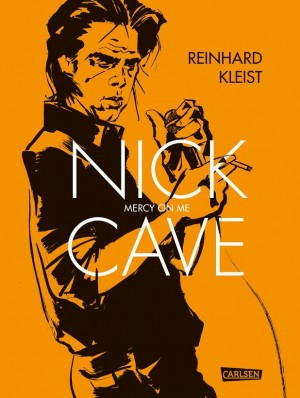 Sounds & Books_Kleist_Nick Cave-Coverick-cave