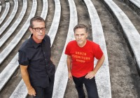 Calexico: The Thread That Keeps Us – Album Review