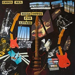 Sounds & Books_Chris Rea_Road Songs For Lovers_Cover