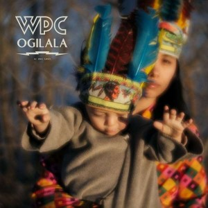 Sounds & Books_William Patrick Corgan_Ogilala_Cover