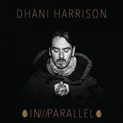 Sounds &Books_Dhani Harrison_In Parallel_Cover