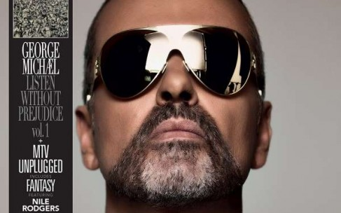 George Michael: Listen Without Prejudice Vol. 1 / MTV Unplugged