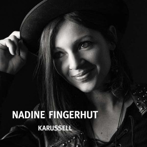 Sounds & Books_Nadine Fingerhut_Karussell_Cover