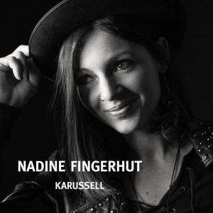 Sounds & Books_Nadine Fingerhut_Karussell_Cover