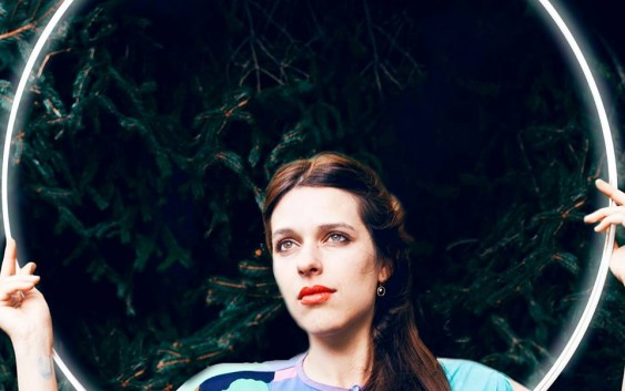 Song des Tages: World Of Nothing von Pamela Méndez