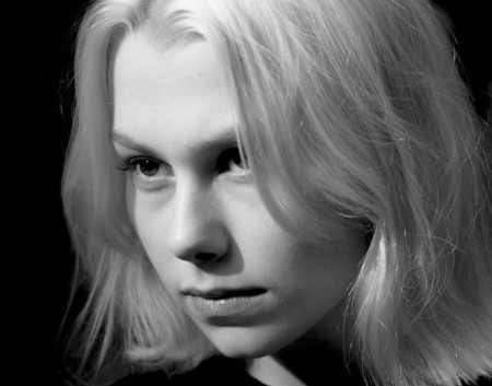 Phoebe Bridgers: Stranger In The Alps – Album Review
