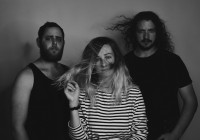 Song des Tages: Horseshoe Crab von Slothrust