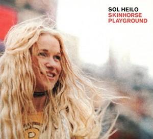 Sounds & Books_Sol Heilo_Cover
