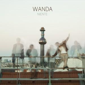 Sounds & Books_Wanda_Niente_Albumcover_UniversalMusic