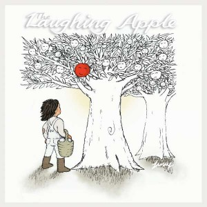 Sounds & Books_Yusuf_The Laughing Apple_Cover