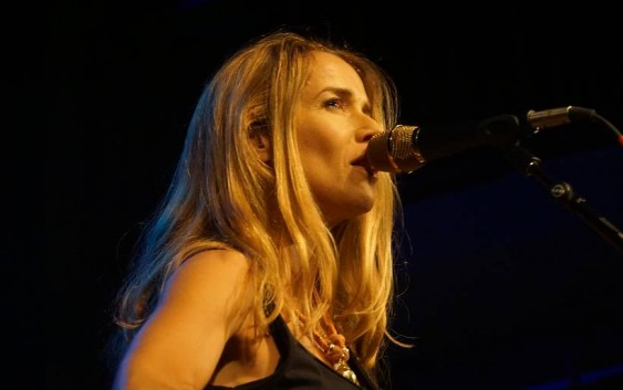 Heather Nova live in Hamburg – Konzertreview