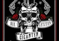 Mick Wall: Die letzten Giganten – Guns N' Roses – Die ultimative Biografie