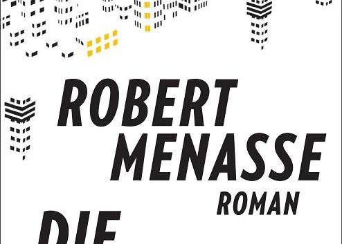 Robert Menasse: Die Hauptstadt – Roman