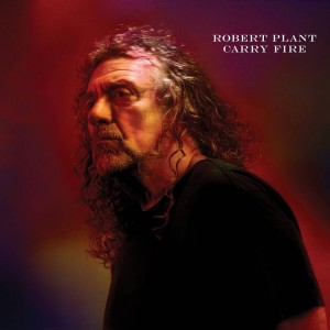 Sounds & Books_Robert-Plant-Carry-Fire-AlbumCover