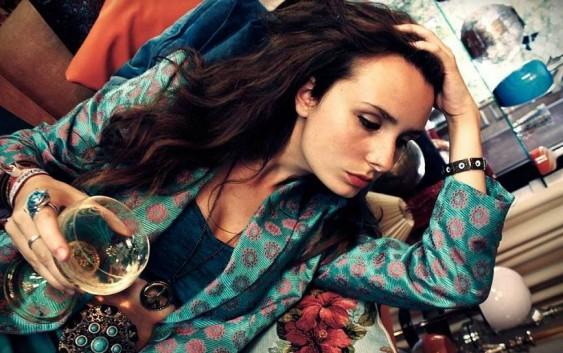 Song des Tages: Vintage High Life von Sanctia Bluebird