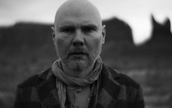 William Patrick Corgan: Ogilala – Album Review