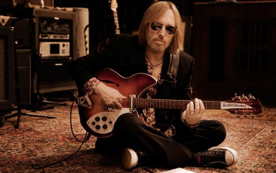 Song des Tages: Keep A Little Soul von Tom Petty – Boxset An American Treasure erscheint am 28.09.2018