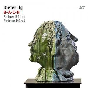 Sounds & Books_Dieter Ilg_B-A-C-H_Cover