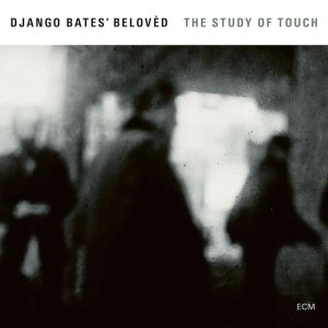 Sounds & Books_Django Bates' Belovèd_The Study Of Touch_Cover
