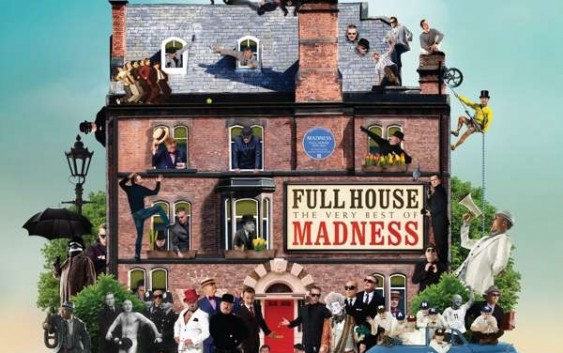 Madness: Full House – The Very Best Of – Album Review