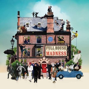 Madness_Full House The Very Best Of_Cover